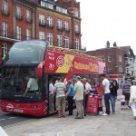 Useful tips to enjoy your sightseeing trips